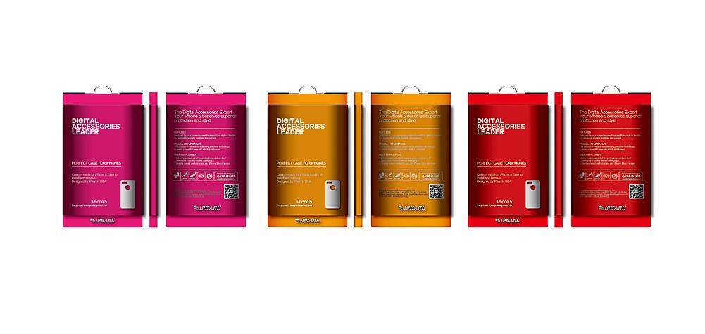 主振国际最新产品包装设计