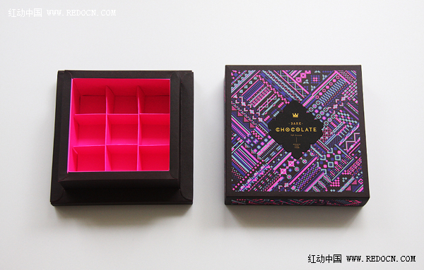 国外包装盒设计,细节很重要