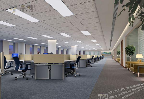 东莞广电室内设计效果图 建筑 室内 空间 建模 渲染 专业设计网 国内知名的设计论坛图片