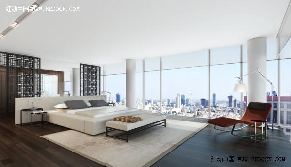 豪华住宅软装设计 室内设计 空间 建筑 佳作欣赏