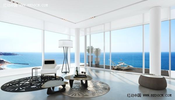 豪华住宅软装设计