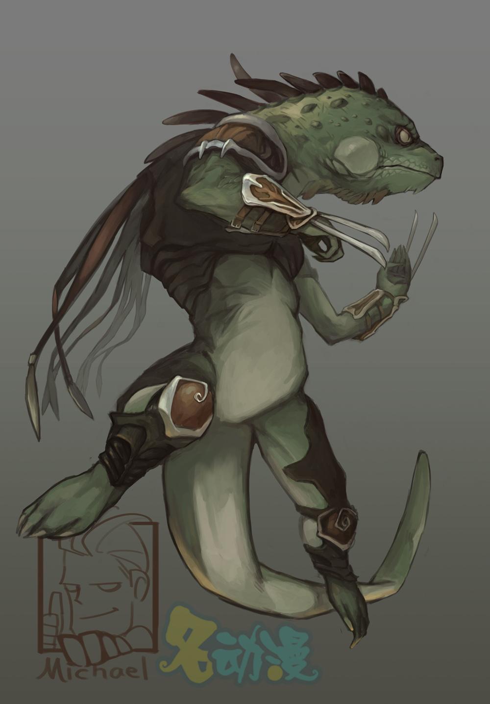 红袍屠龙队Snakeman.jpg