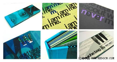 国外个性创意书籍封面设计欣赏