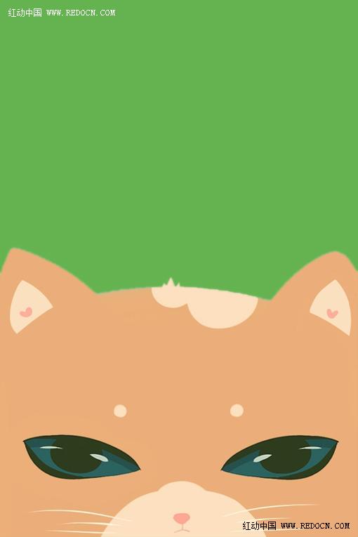 超萌可爱动物插画设计欣赏