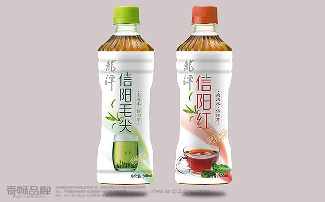 信阳毛尖茶饮料包装设计.jpg