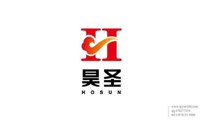 昊圣加气站标志设计、.jpg