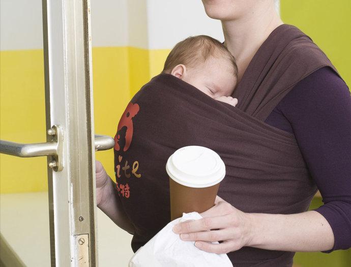 孕婴品牌标志设计.jpg