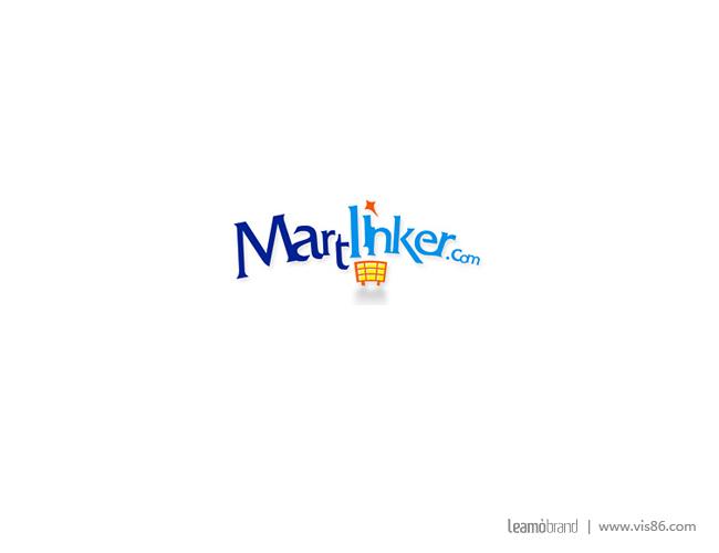 043-Mart-linker标志设计.jpg