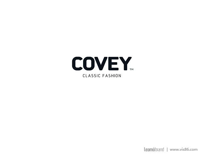 004-COVEY男装logo设计.jpg