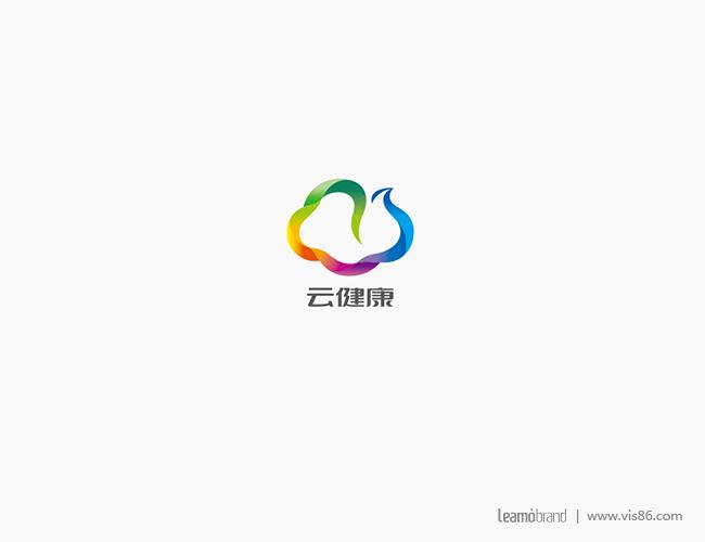 云健康logo设计-1.jpg