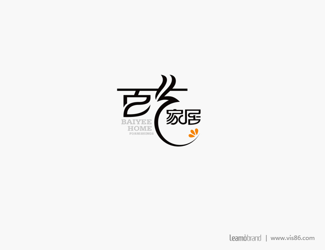 024-百艺家居logo字体设计.jpg