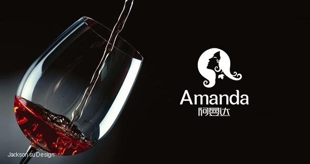 90-红酒标志设计.jpg