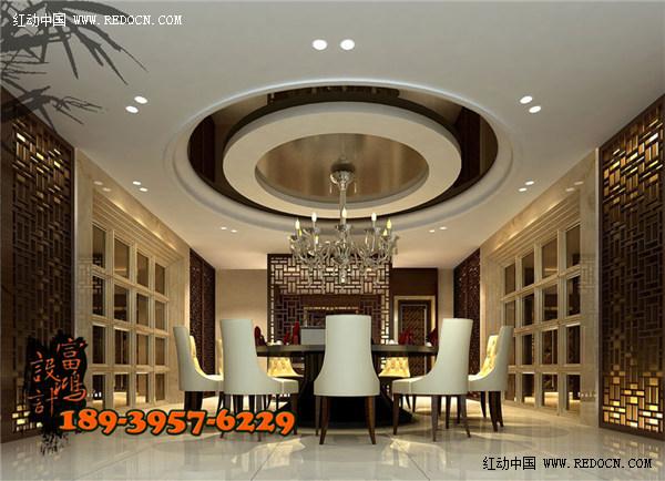 河南安阳快捷酒店装修设计