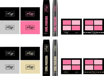 化妆品设计_作品集_平面_原创设计 第一设计网 - 红动