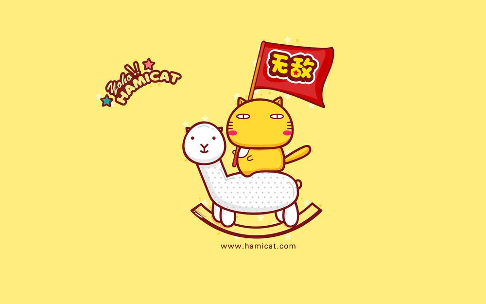 哈咪猫-喜气羊羊2.jpg
