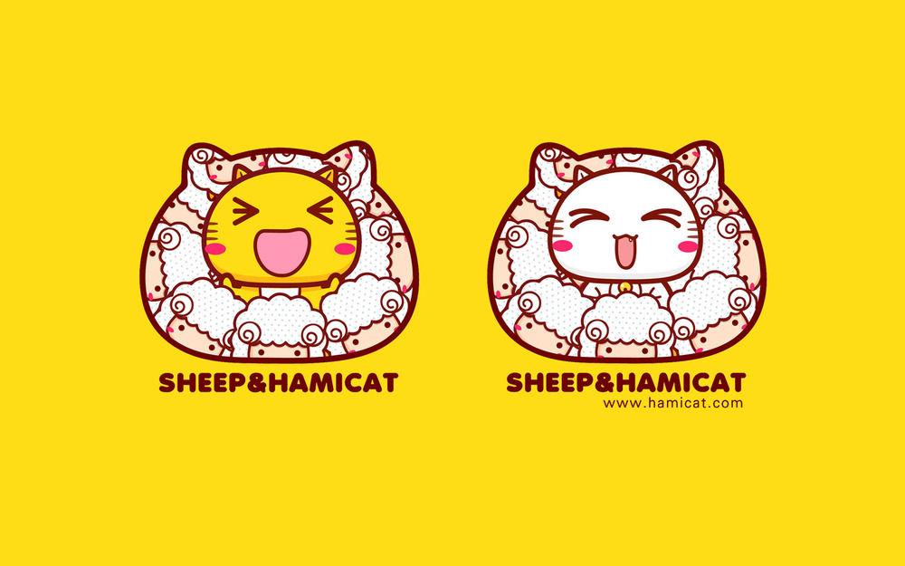 哈咪猫-喜气羊羊1.jpg