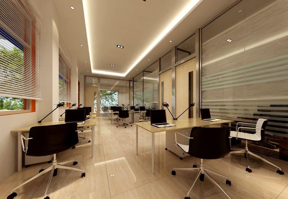 办公室设计风格|成都办公空间设计