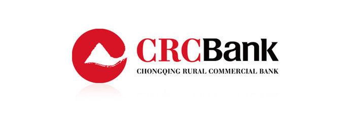重庆农村商业银行logo设计