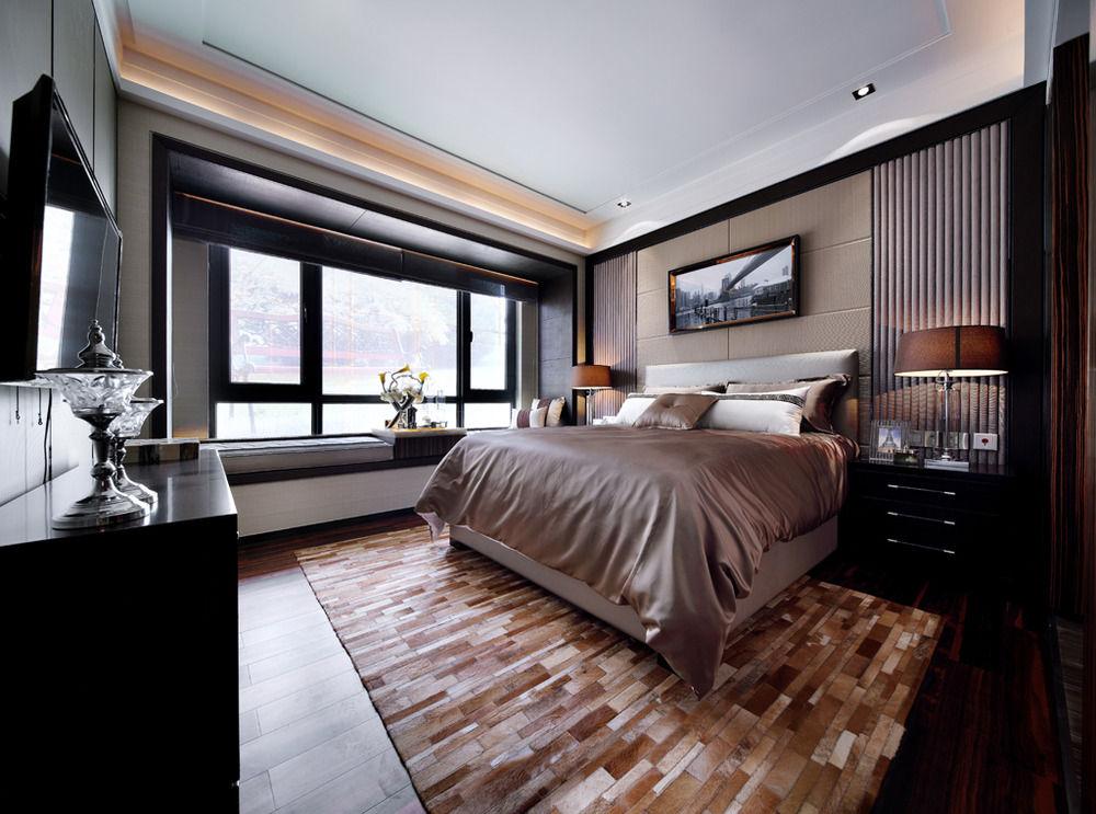 03 高品位体验 后现代主义风格样板房设计