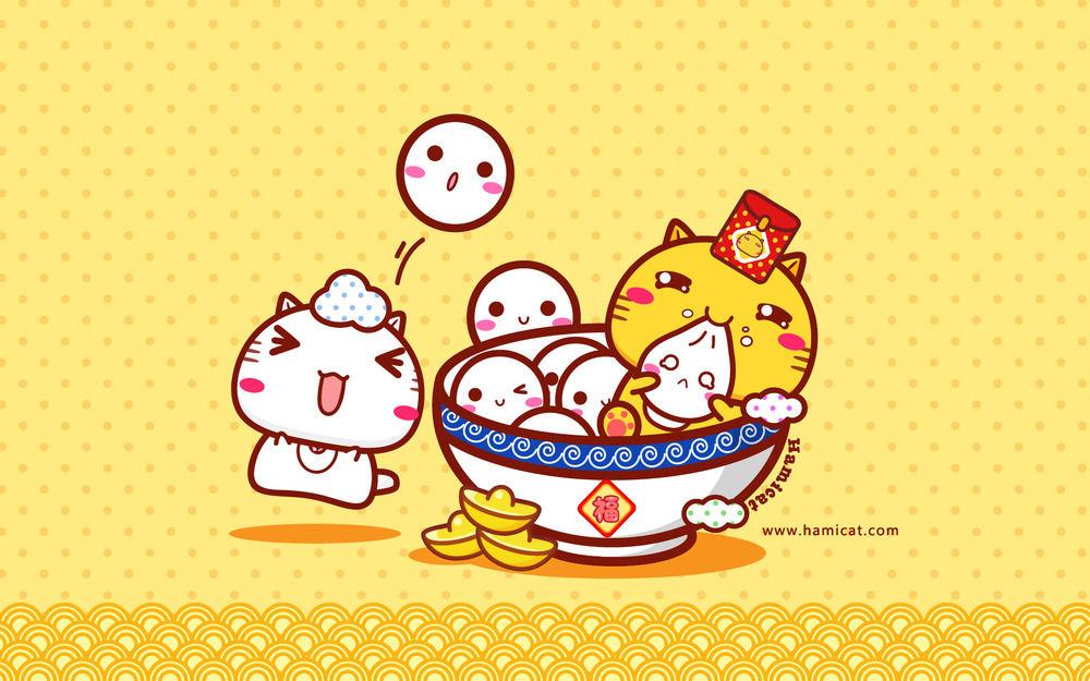 哈咪猫吃得是福.jpg