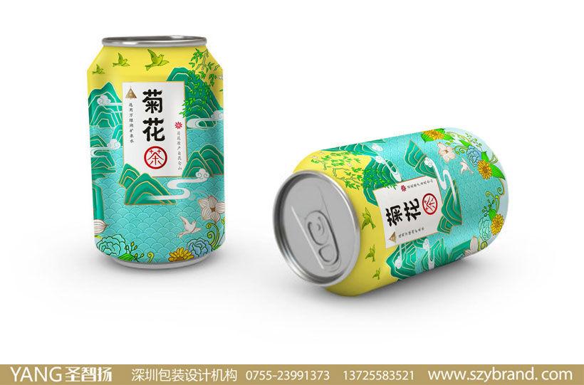 水果礼盒包装设计图展示