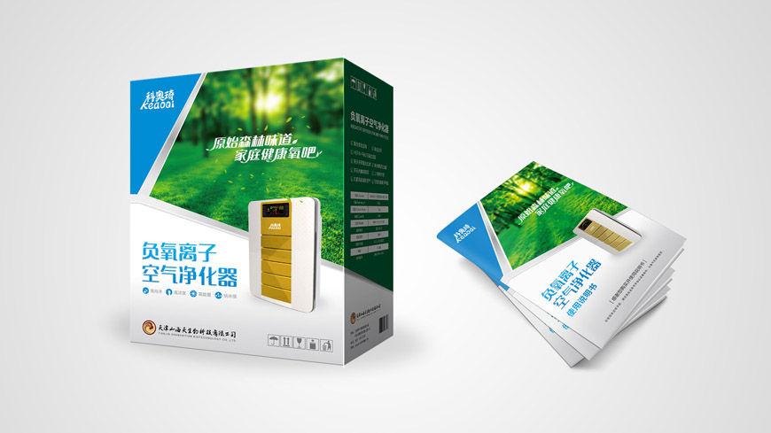科奥琦产品包装 包装设计 同心圆设计 差异化设计 空气净化器包装设计 (7).jpg