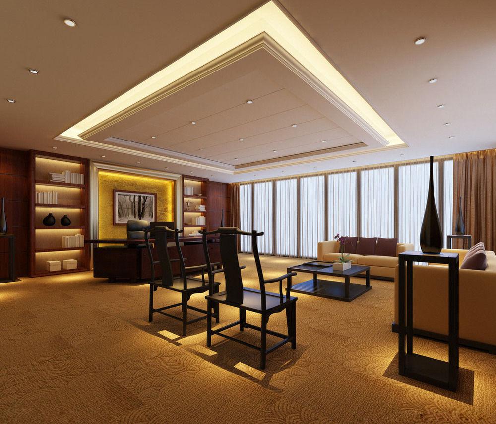 办公室 家居 起居室 设计 装修 1000_854