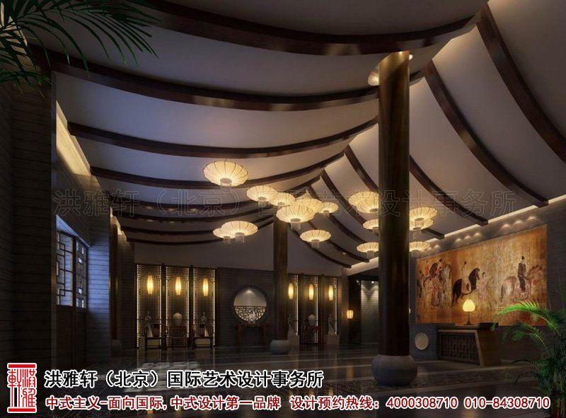 丽江古城客栈装修效果图,尽显艺术格调 室内设计 空间 建