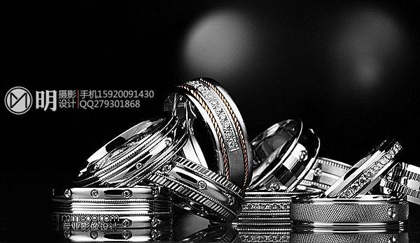 18K镶钻石戒指场景图珠宝摄影-4.jpg