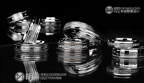 18K镶钻石戒指场景图珠宝摄影-3.jpg