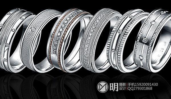 纯铂金素金珠宝摄影-1.jpg