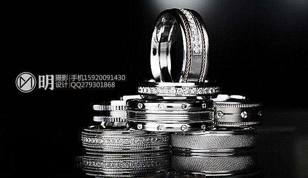 18K镶钻石戒指场景图珠宝摄影5.jpg