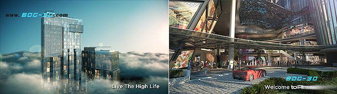 商业综合体-Malaysia《Pinnacle》 02.jpg