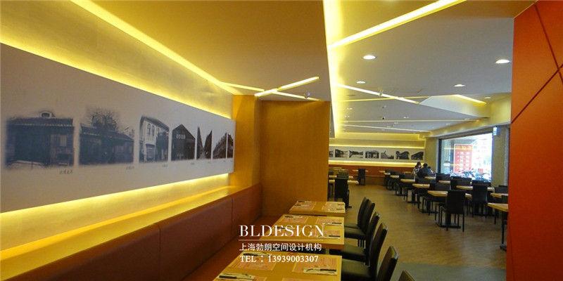最赚钱的中西牛排餐厅装修设计方案 室内设计 空间 建筑