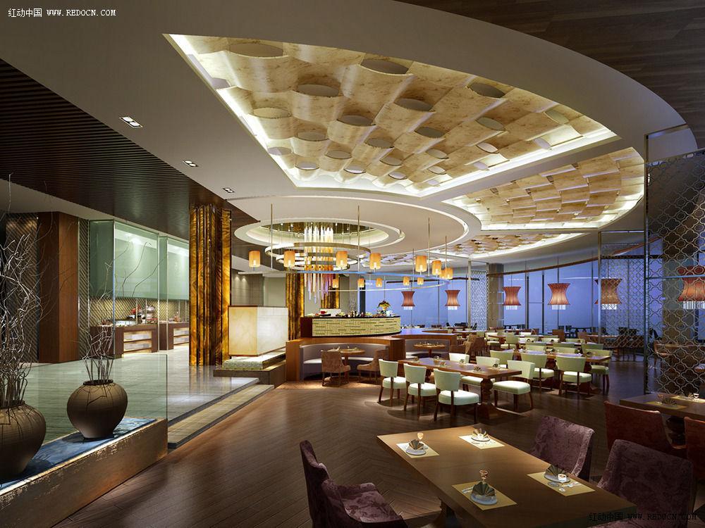 4 南康酒店-全日制餐厅.jpg