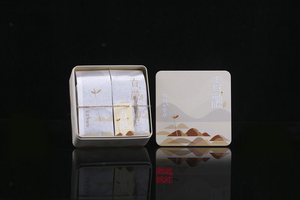 雨林古茶坊包装设计 古树普洱茶包装设计 新道设计作品 春融包装设计 集合店专用产品 茶叶包装设计01 (6).JPG
