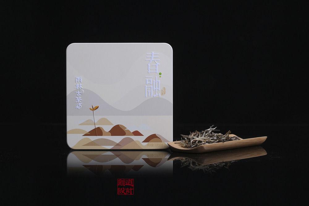 雨林古茶坊包装设计 古树普洱茶包装设计 新道设计作品 春融包装设计 集合店专用产品 茶叶包装设计01 (1).JPG
