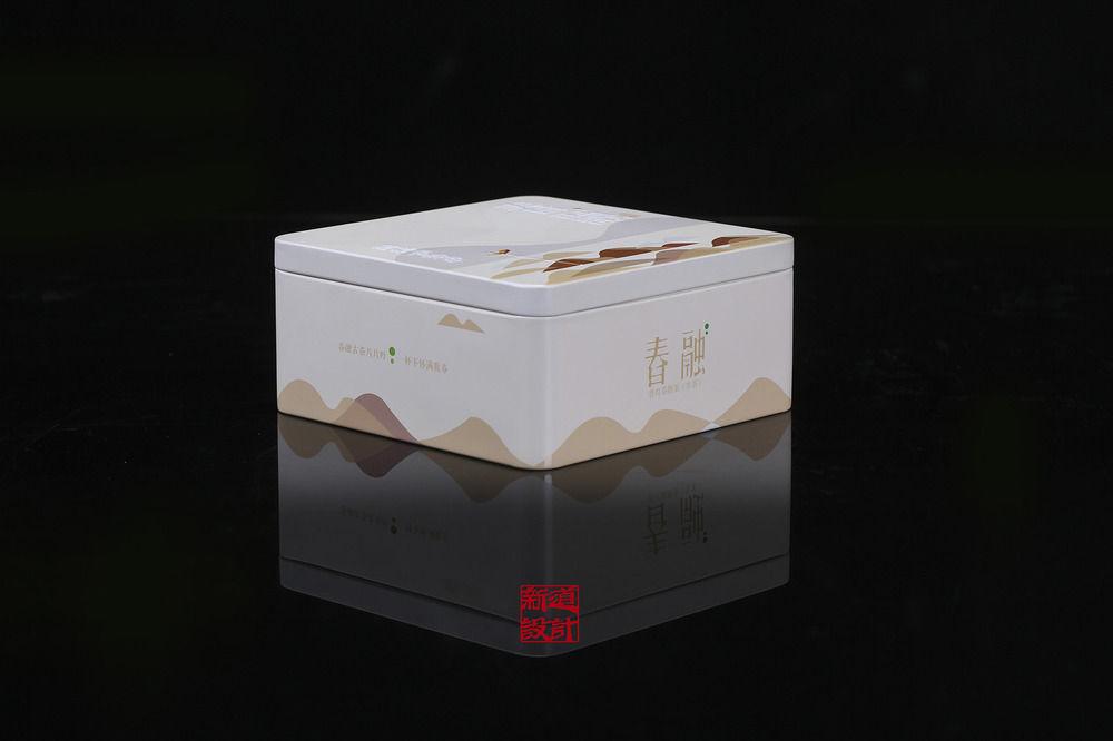 雨林古茶坊包装设计 古树普洱茶包装设计 新道设计作品 春融包装设计 集合店专用产品 茶叶包装设计01 (4).JPG