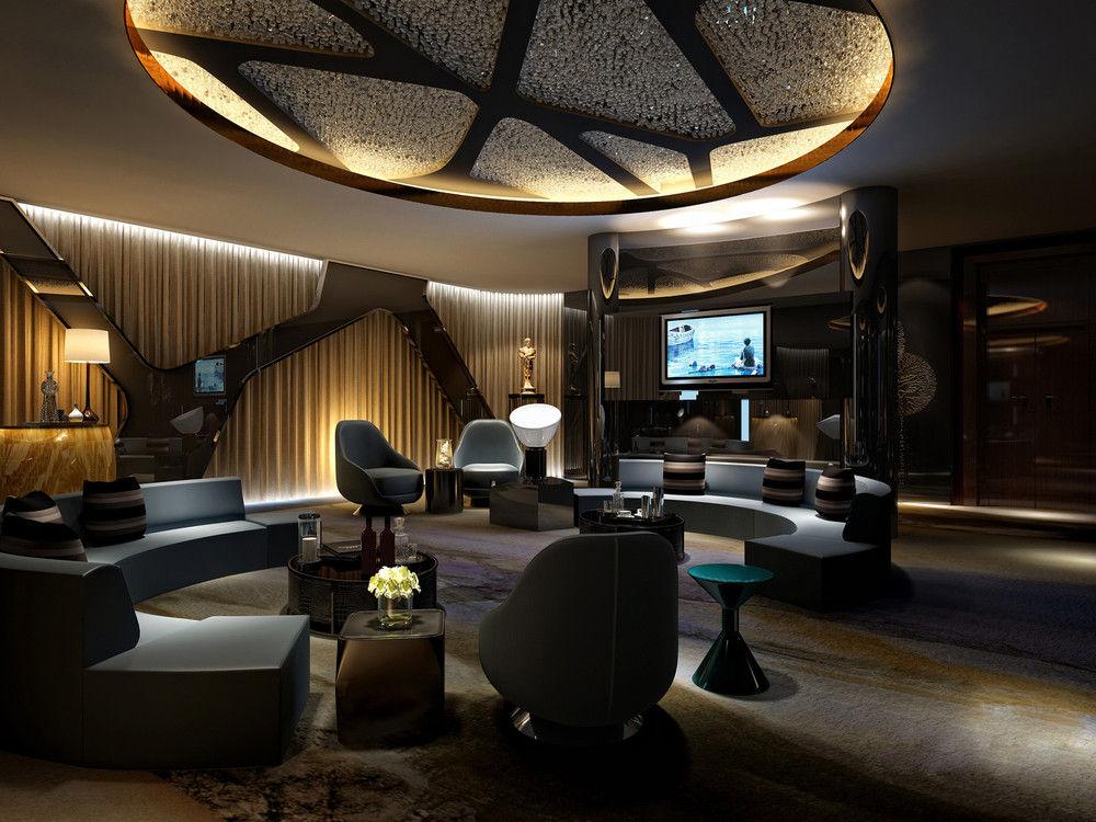 成都电影院设计公司影院设计_室内设计_空间/建筑_ 第