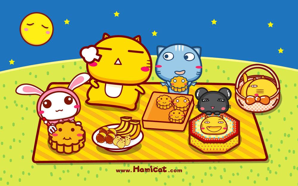 哈咪猫月饼吃饱饱1920x1200.jpg