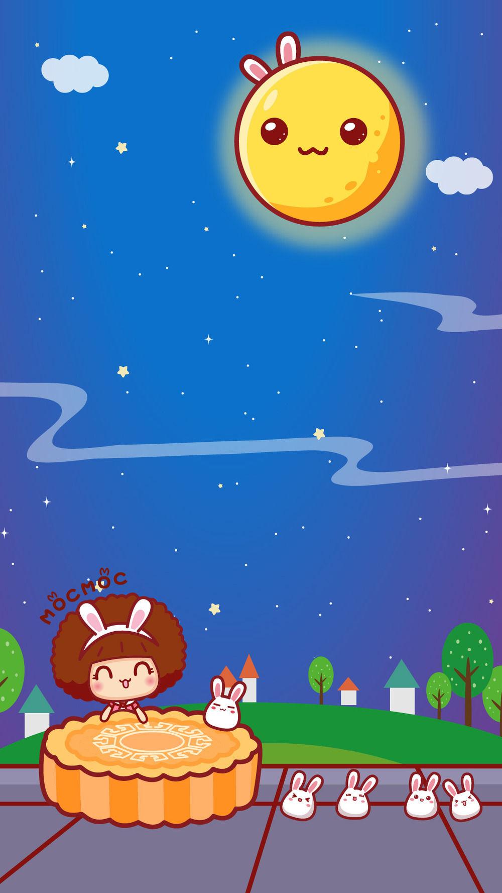 摩丝摩丝兔兔赏月.jpg