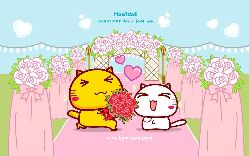 哈咪猫我爱你.jpg