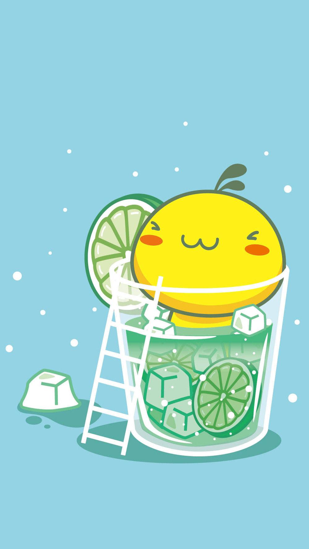 油爆叽丁柠檬冰茶.jpg