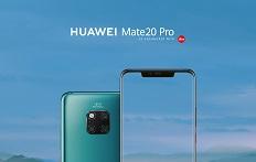 华为mate20 pro 广告