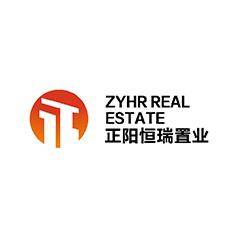 革文营销策划  -- 【正阳恒瑞置业】logo创意