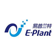 革文营销策划--【易普兰特】logo创意