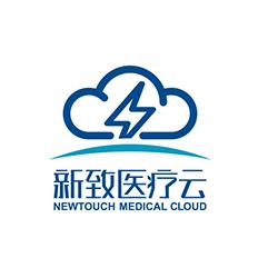 革文营销策划--【新致医疗云】logo创意