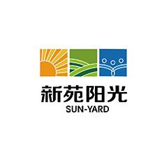 革文营销策划--【新苑阳光】logo创意