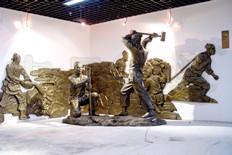 石家庄浮雕公司