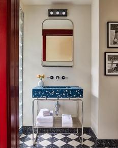 酒店卫生间设计,不一样的逼格,创造巨大的利润